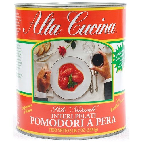 old california tomato products - 1