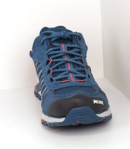 orange Sport Meindl Nachtblau Cuba Womens Lady Outdoors GTX Shoes wx7vxq