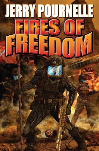 Download Fires of Freedom ebook