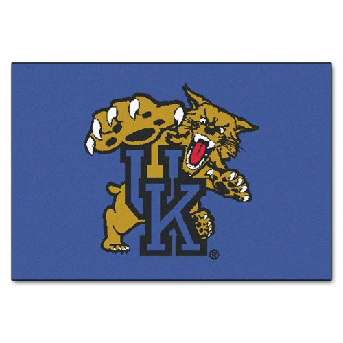Kentucky Wildcats Rug - 1