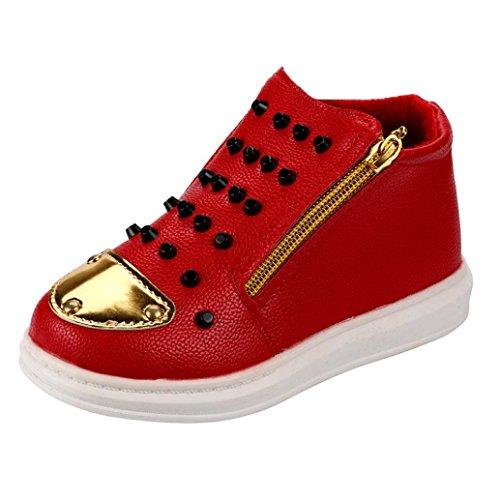 Winter Niet Kindermode zu Sneaker Mode Schnee Kinder Schuhe Jungen ...