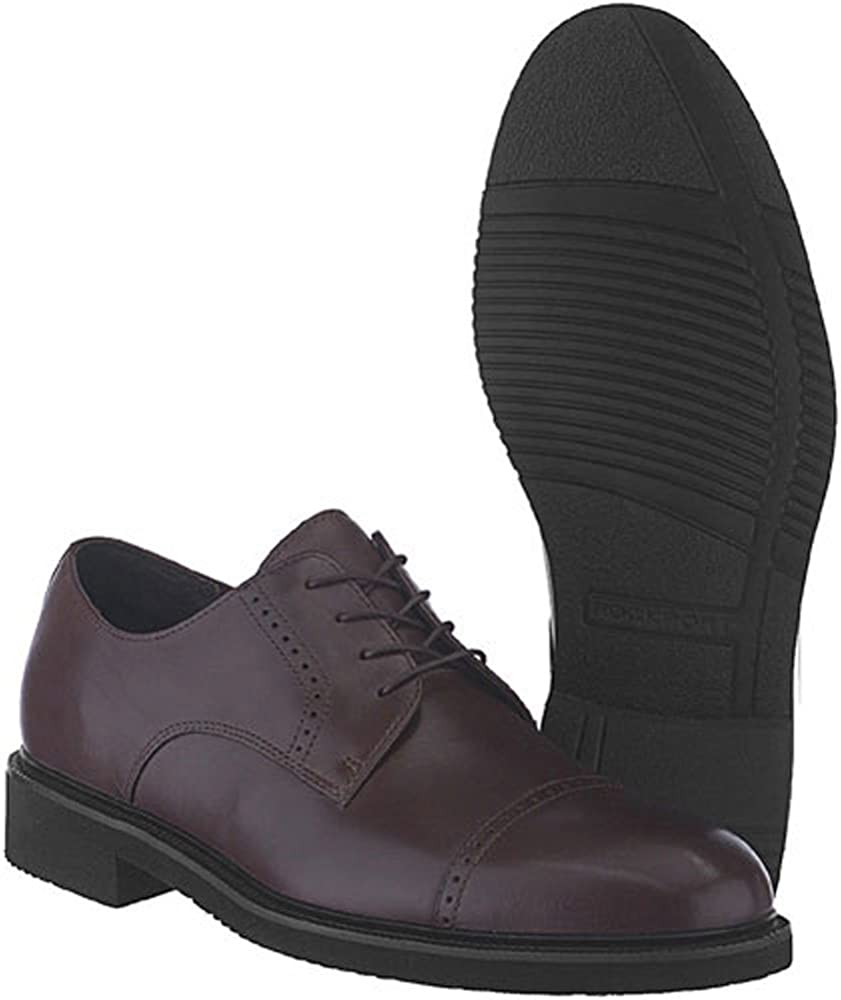 Rockport Intern Wide Mens APM11023 7 W US Men Brown