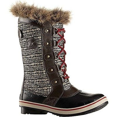 Sorel Tofino II Boot - Women's Cordovan / Saddle 8.5