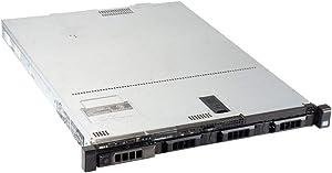 Dell PowerEdge R320 Server | 1X E5-2450 2.10GHz - 8 Cores | 32GB RAM | H310 | 2X 3TB SAS (Renewed)