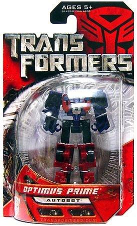 Legends Optimus Prime - Transformers Movie Hasbro Legends Mini Action Figure Optimus Prime