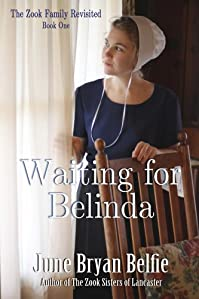 Waiting For Belinda by june belfie ebook deal