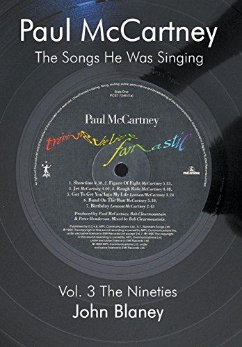 sing paul mccartney songs - 348×500