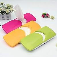 HariHub Auto Accessories Car Sun Visor Car Tissue Box Cover Holder Paper Napkin Box