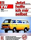 VW Transporter/Bus Juli 79 bis September 82: Alle Modelle ohne Diesel