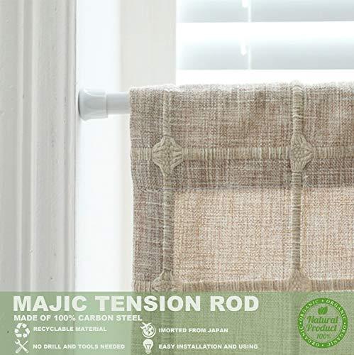 Best Spring Tension Rods