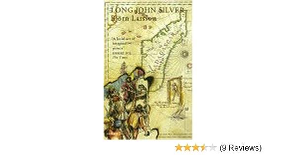 Long John Silver (Panther) by Bjorn Larsson (2000-08-02