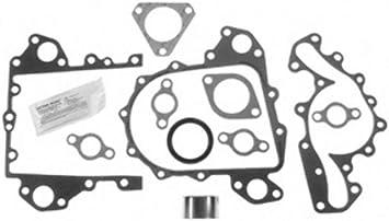 MAHLE Original JV1034 Engine Timing Cover Gasket Set