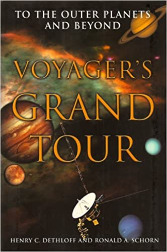 [\ TXT /] Voyager's Grand Tour: To The Outer Planets And Beyond. people Board mision ciudad Alderney Patchek codes