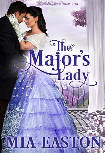 The Major's Lady -