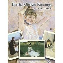 Berthe Morisot Paintings: 24 Art Cards