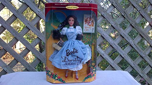 Hollywood Legends Collection, Collector Edition, 1995 Barbie Dorothy in