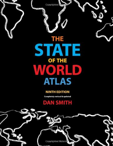 The State of the World Atlas (State Of The World Atlas compare prices)