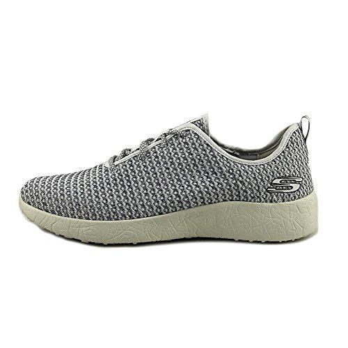Skechers Herren Burst-Donlen Sneaker WGY