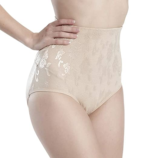 bba76e28bad Image Unavailable. Image not available for. Color  Longra Plus Size  Lingerie Sexy Panties Women Interior Push Up Padded Fake Ass Underwear(Beige