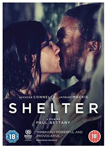 Shelter [DVD] by Jennifer Connelly B01I06LW0W