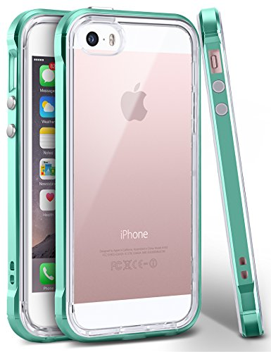 mint iphone 5s case protective - 9