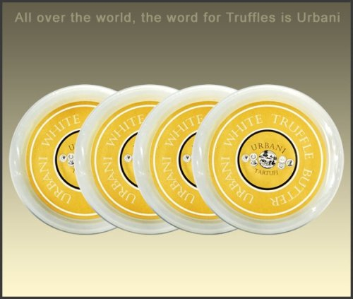 Urbani White Truffle Butter