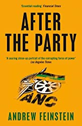 After the Party: Corruption, the ANC and South Africa's Uncertain Future