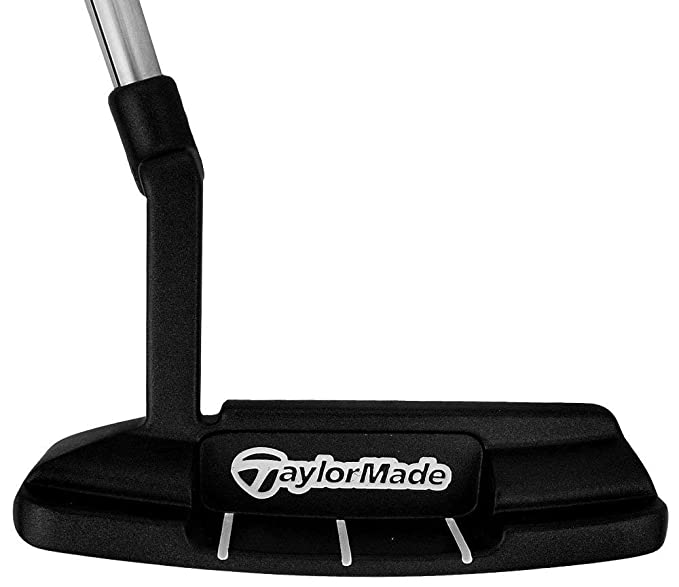 TaylorMade Golf White Smoke Putter IN-12