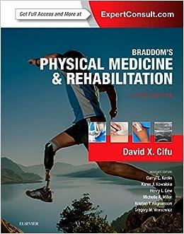 Randall braddom physical medicine and rehabilitation pdf