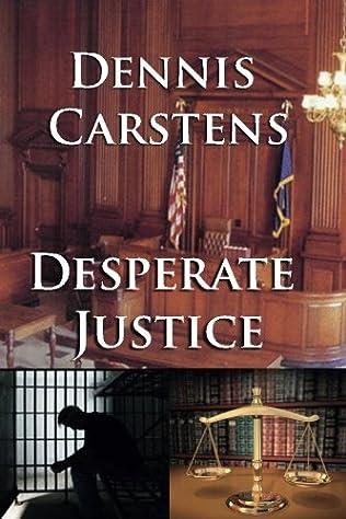 book cover of Desperate Justice