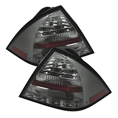 W203 Led Lights - 6