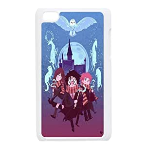 Wholesale Cheap Phone Case For Apple Iphone 6 Plus 5.5 inch screen Cases -Harry Potter TV Show Pattern-LingYan Store Case 12