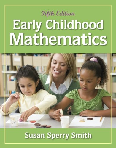 Early Childhood Mathematics (5th Edition)