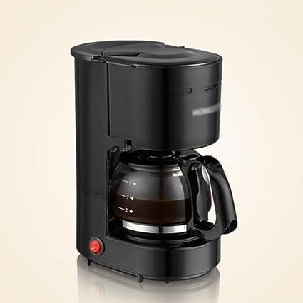 Bebidas calientes caseras elegantes gotean la máquina automática eléctrica del té de la máquina del café