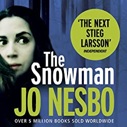 The Snowman: A Harry Hole Thriller, Book 7
