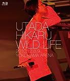【Blu-ray】WILD LIFE