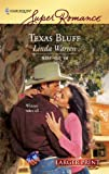 Texas Bluff, Linda Warren, 0373782152