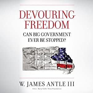 Devouring Freedom Audiobook