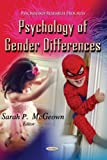 Psychology of Gender Differences, , 1628087714
