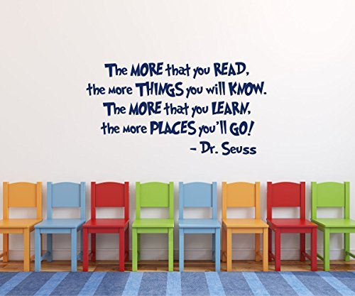 Dr-Seuss-The-More-That-You-Read-Quote-Vinyl-Wall-Decal-for-Kids-Playroom