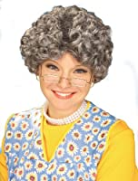 Yo Momma Wig Momma's Family Wig Old Lady Wig 59981