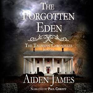 The Forgotten Eden Audiobook