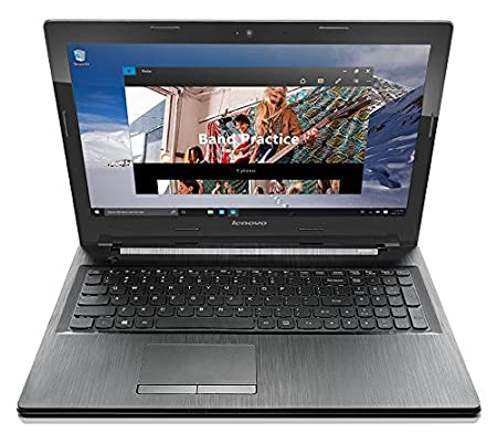 Lenovo Idea G50-80 - Ordenador portátil de 15.6