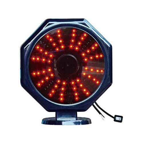 スプレンダー(LED赤64個) B01EIT6AQ6