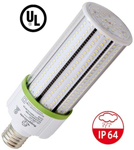 Watt LED Bulb Replacement Efficiency