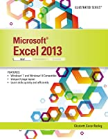 Microsoft Excel 2013: Illustrated Brief Front Cover