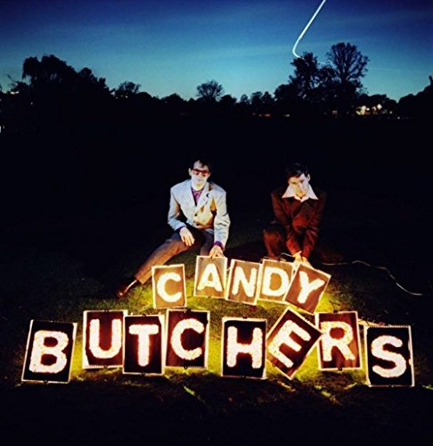 the candy butchers - 9