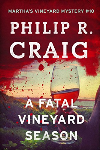 A   Fatal Vineyard Season: Martha