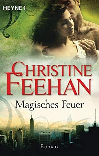 Magisches Feuer: Die Leopardenmenschen-Saga 2 - Roman