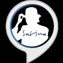 Frases de Sabina